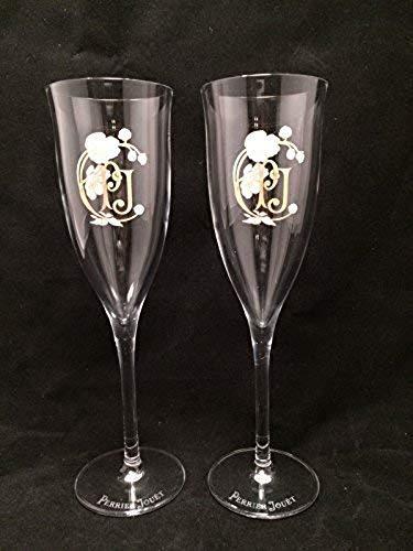 Perrier Jouet Champagner Grand Brut in GP mit Gläsern 12{40f5b83c6170779a00fcf2454980e8fc2ebe1e518a75f0e1a067663cde1da929} 0,75l Flasche