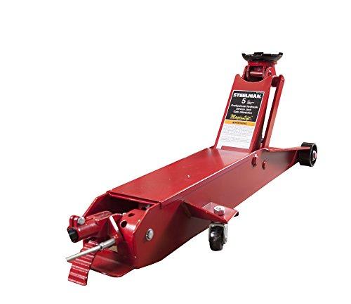 STEELMAN JS647509 Roll-Around Jack - 5 Ton Capacity