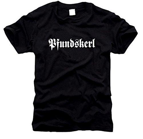 Pfundskerl - T-Shirt - Gr. XXL