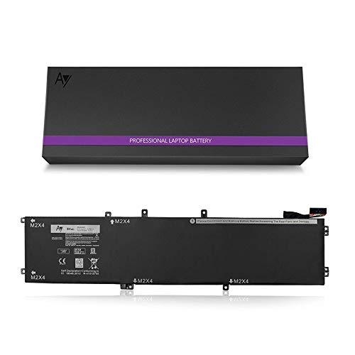 Dell XPS 5510 Batterie [11,4V / 84Wh], AYIPE Batterie de Remplacement Haute Performance pour Dell Precision 5510, XPS 15 9550 Série, Compatible P/N 4GVGH 1P6KD