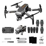 L109 Pro Drone GPS avec Caméra 4K HD, FPV 5G...