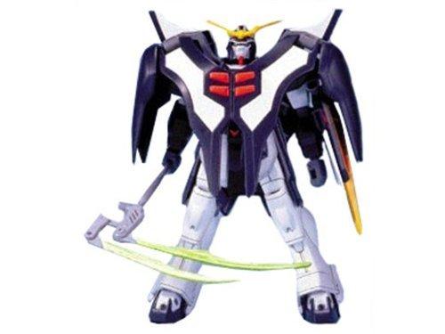 Gundam W Gundam Deathscythe Hell GUNPLA HG High Grade 1/144