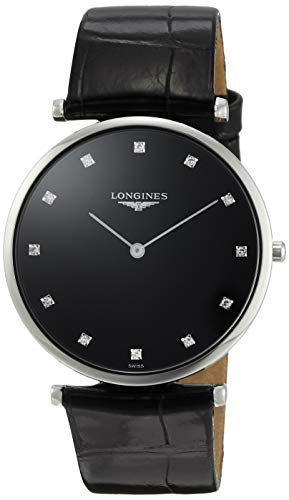 LONGINES(ロンジン)『ラ グラン クラシック ドゥ ロンジン(L4.755.4.58.2)』
