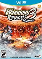 Warriors Orochi 3 Hyper (輸入版:北米)[Wii U]