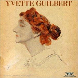 Yvette Guilbert [Import anglais]