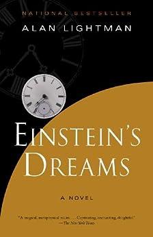 Einstein's Dreams (Vintage Contemporaries) by [Alan Lightman]