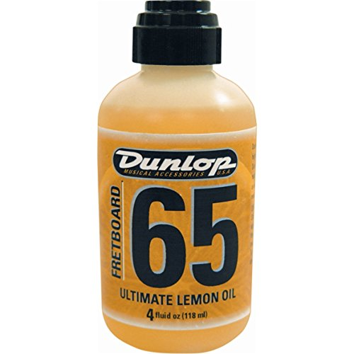 Dunlop Lemon Oil 1oz Spray Bottle