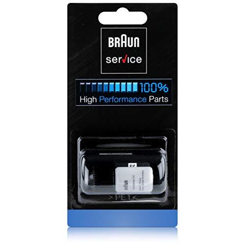 Braun Afeitadora eléctrica 7002000Appliance Aceite de lubricación 7ml