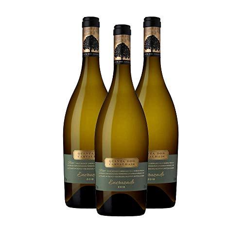 Quinta dos Carvalhais Encruzado - Vino Bianco - 3 Bottiglie