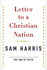 Letter to a Christian Nation Kindle Edition