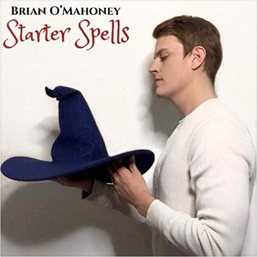 Brian O'Mahoney
