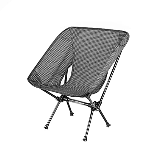 Backpacking Chair Leichte kompakte Klappstühle Breathablem Comfortable Lightweight Heavy Duty für Camping Backpacking Wandern