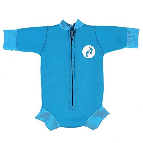 Ultimate Newborn Baby Neoprene Wetsuit