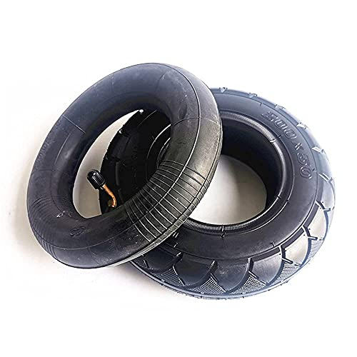 Neumáticos para patinetes eléctricos, ruedas delanteras y traseras para patinetes eléctricos de...