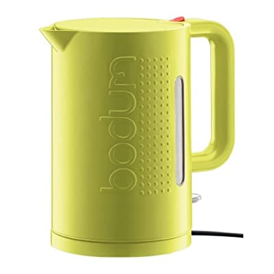 Bodum Bistro 11138-01Euro Bouilloire Électrique 1,5 L