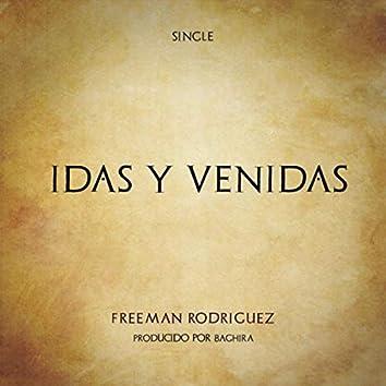 Idas y Venidas (feat. Baghira)