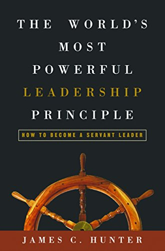 The World's Most Powerful Leadership Principle: How to...