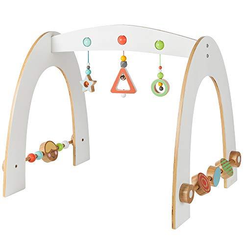 howa Palestrina Baby Attività Baby Gym Bambino Giocattolo in Legno 6012