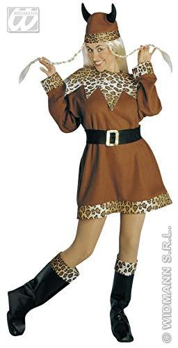 - Barbar Kostüm Frau