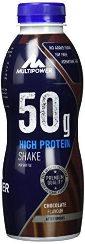 Multipower Protein Shake Chocolate, 6 l
