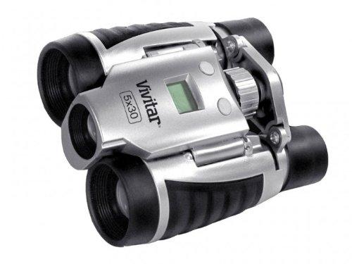 Vivitar VIV-CV-530V 5x30 Digital Camera Binocular