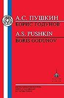 Boris Godunov (Russian Texts)