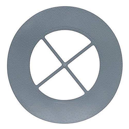 Catit Design Senses Elastomer accu-Pressure Matte, grau
