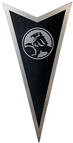 Pontiac G8 Rear Badge Emblem Holden Black