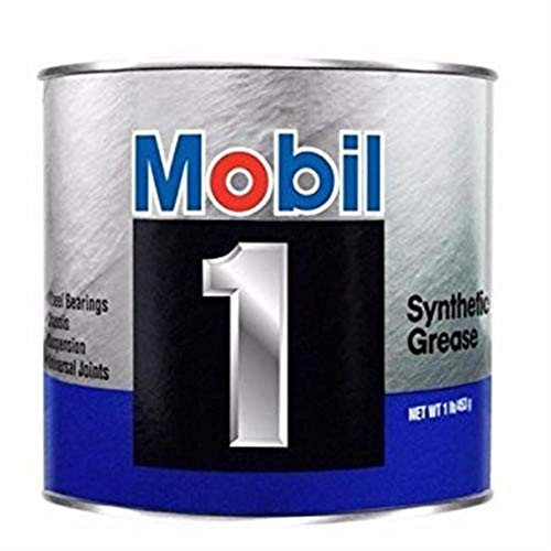 Mobil 102481 1 Synthetic Grease