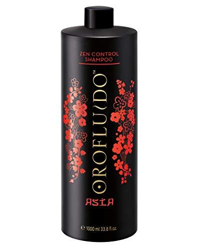 Orofluido Asia Zen Control Champú 1000ml