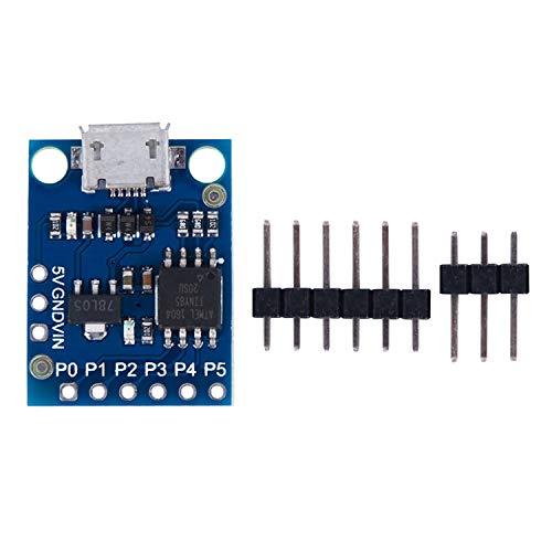 TOOGOO Attiny85 USB Entwicklungs Board Modul Für Attiny Mc