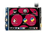 Waveshare Raspberry Pi LCD Display Module 3.2inch 320*240 TFT Resistive Touch Screen Panel SPI...