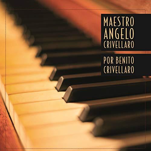 Maestro Angelo Crivellaro por Benito Crivellaro