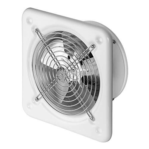 Ø 200 mm axiale ventilator afzuiging IP44 WO muur raam blazer ventilator industrie afvoerlucht hogedruk radiale ventilator radiale ventilator kunststof
