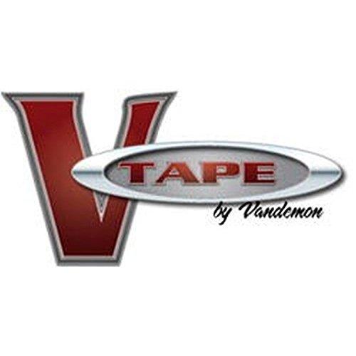 Auto Air V-Tape 1/16\