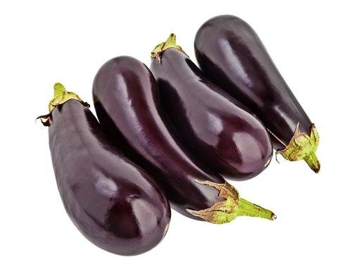 La melanzana Premier Seeds Direct contiene 250 semi italiani di bellezza nera