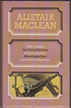 Omnibus : H M S Ulysses; The Guns of Navarone; South By Java Head; where eagles Dare; force ten from Navarone by Alistair MacLean (1978-05-03)