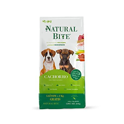 top choice cachorro fabricante Natural Bite
