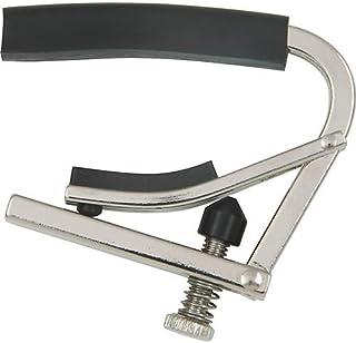 Lightweight Aluminum Capo for 725 Radius String Guitar- Pack of 2