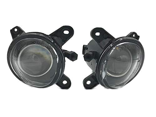 Preisvergleich Produktbild Nebelscheinwerfer Set Nebelleuchte Nebellampe NSW links + rechts