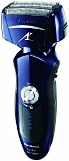 Panasonic Arc4 Wet Dry Electric Shaver with Flexible Pivoting Head for Men