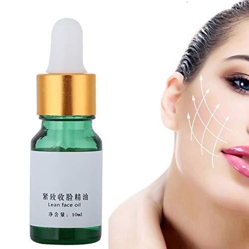 Ätherisches Öl für das Gesicht, 10 ml Entwässerung, Fettverbrennung und Straffung dringen sechsmal besser ein als eine Anti Cellulite Creme
