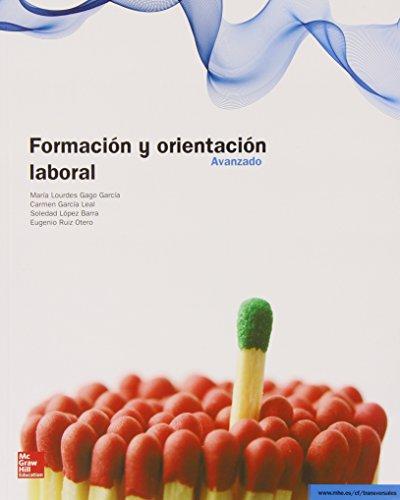 LA - FORMACION Y ORIENTACION LABORAL. AVANZADO