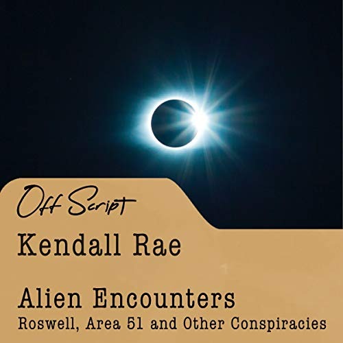 Alien Encounters  By  cover art