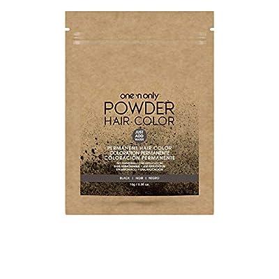 One 'n Only Powder