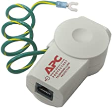 APC PTEL2 ProtectNet Standalone Surge Protector for Analog/DSL Phone Lines (2 Lines, 4 Wires)
