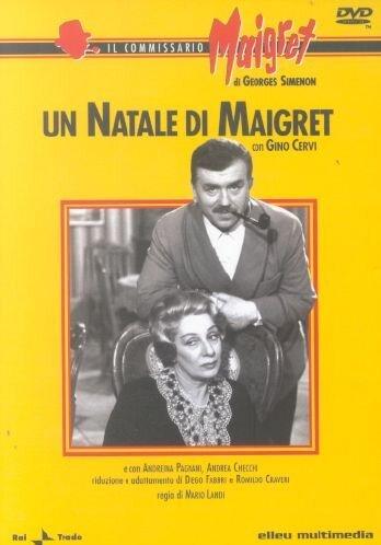 Il Commissario Maigret - Un Natale Di Maigret
