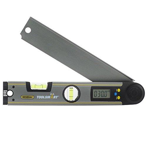 General Tools TS02 Digitaler Winkelsucher, 10,5 Zoll Bluetooth, 10.5-inch