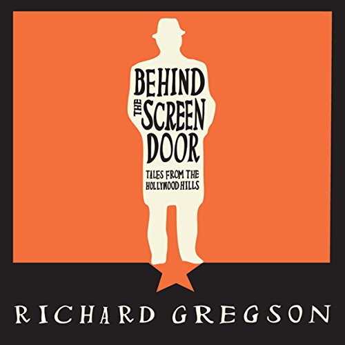 Behind the Screen Door cover art