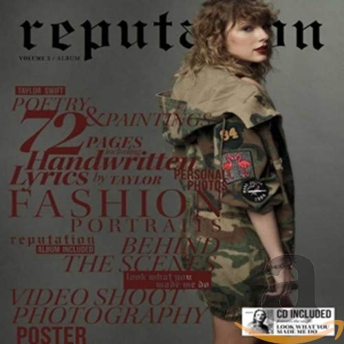 Reputation (Special Edition Vol. 2)